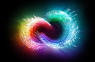 Main Adobe Creative Cloud logo