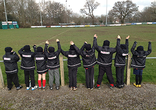 Bromley Football Club Under 11s