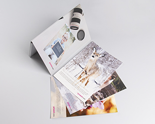 Photography Collection sample pack