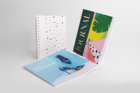 Document and Brochures