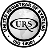 United Registrar of Systems ISO 14001