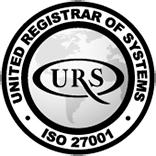 United Registrar of Systems ISO 27001