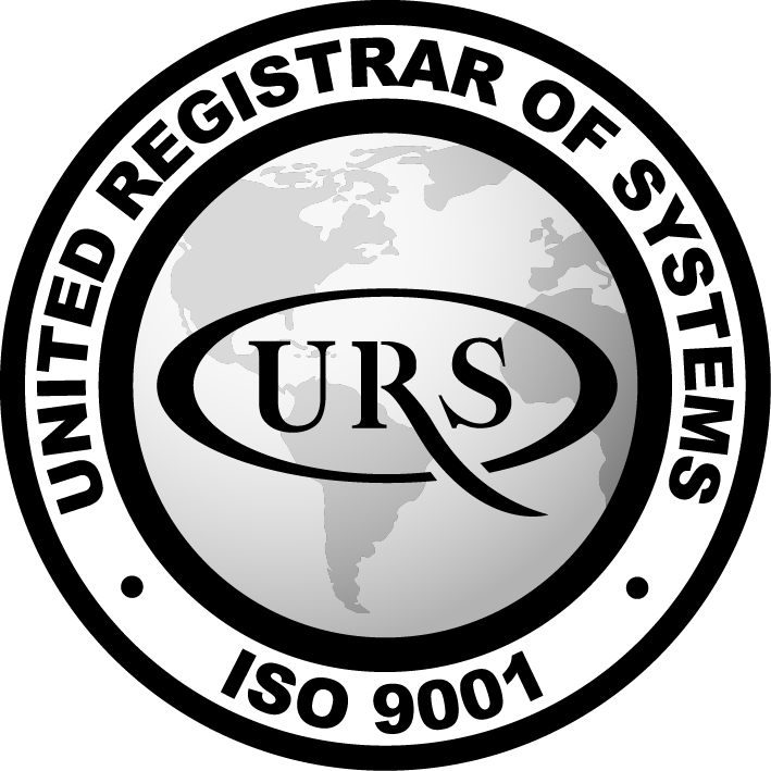 United Registrar of Systems ISO 9001