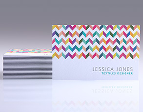 Custom business cards printing with next day delivery printed how much will my print cost reheart Image collections