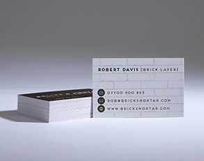 custom business cards printing with next day delivery printed com