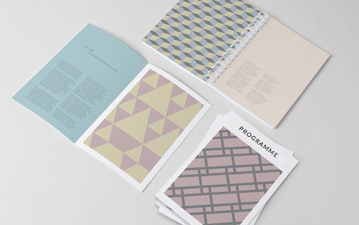 Brochures and Catalogues