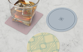 Coasters and Beer Mats