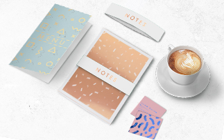 Cards, Prints and Stationery
