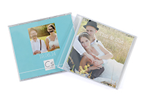 Photography CD Covers