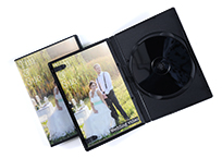 Photography DVD Covers