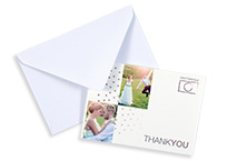 Photography Thank You Cards
