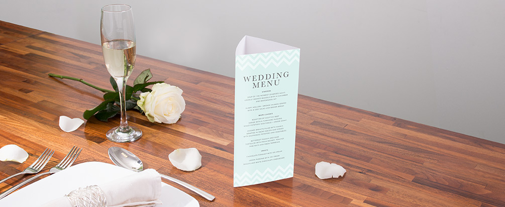Wedding Table Talkers