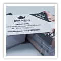 printed.com Customer Stories: Business cards