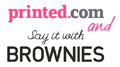 Video: Say it with Brownies
