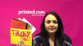 Video: Jess talks greetings cards