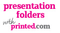 Video: Jess presents presentation folders