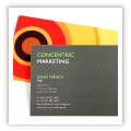 Five factors to consider when creating your business card
