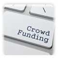 Crowdfunding: getting by with a little help from your friends