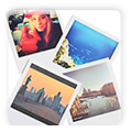 Five ways to get creative with Instagram prints