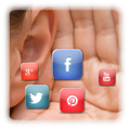 Pssssst! Get the low-down on social listening