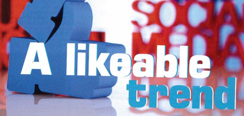 likeable trend