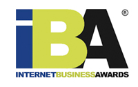 printed.com are finalists at the Internet Business Awards 2015