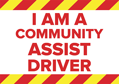 Community Assist Driver
