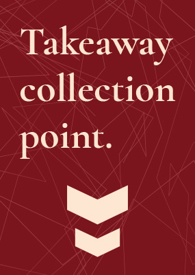 Takeaway Collection A2 Portrait