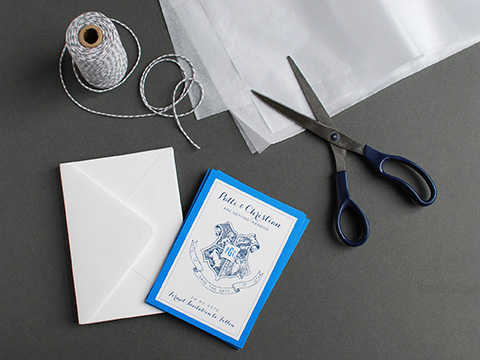 Flourish Lace: branded packaging tips