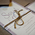 Personalisation and the power of wedding invitations