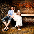 Wedding photography: how to use photos with wedding stationery for a match made in heaven!