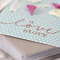 The Wedding Collection: seven ways to get perfect wedding stationery