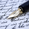 National Stationery Week: an ode to the handwritten letter