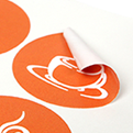 Stickers: the ultimate branding tool