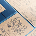 How to design wedding stationery - From inspiration to creation