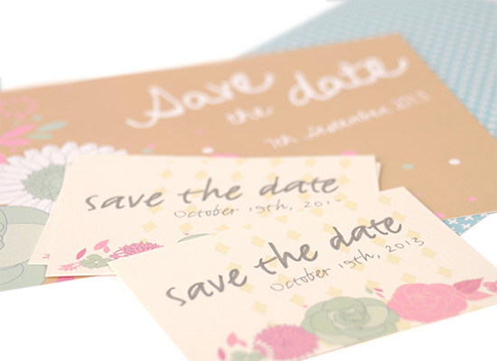 Most Common Wedding Guests Complaints to Avoid: An inconvenient date with Save the date