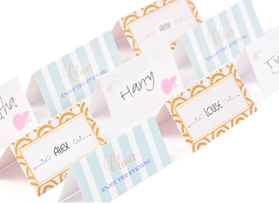 Most Common Wedding Guests Complaints to Avoid: seating recovery through table names