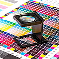 Digital vs lithographic printing