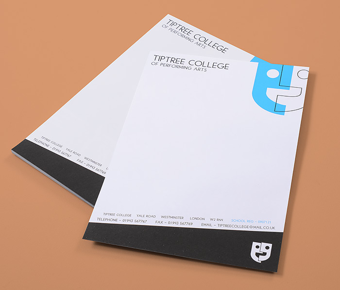 Letterheads: Business stationery trends 2015