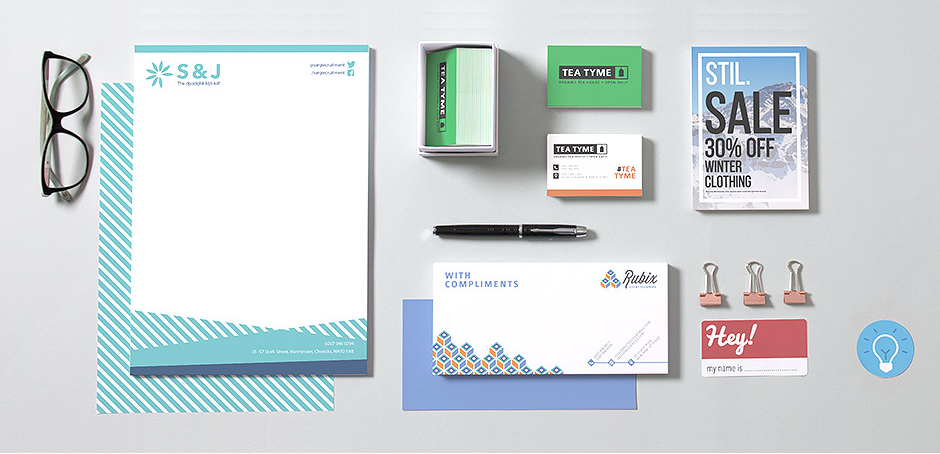 stationery pack