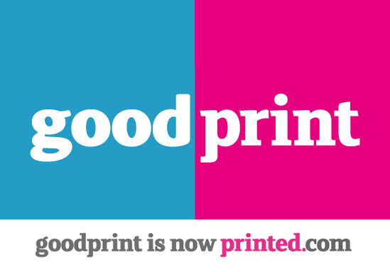 The goodprint customer tour and question answered of printed goodprint is now printed logo fusion reheart Images
