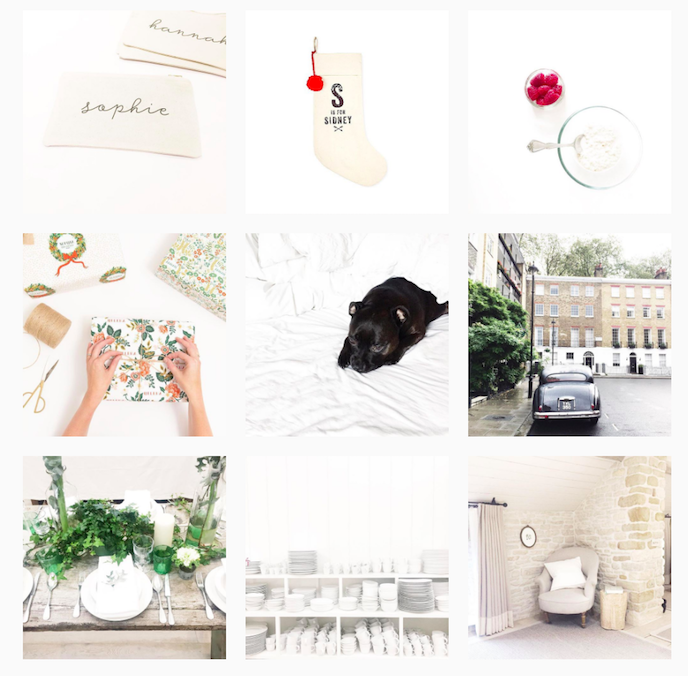 Abigail Warner Instagram Account stationers should be following