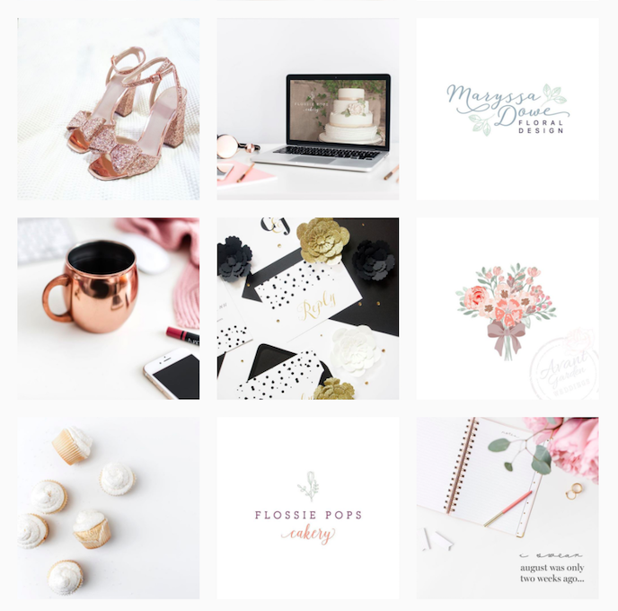 Becky Lord Instagram Account stationers should be following