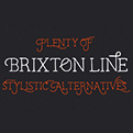 Font of the month: Brixton Line