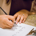 Calligraphy How To Turn Your Hobby Into Business