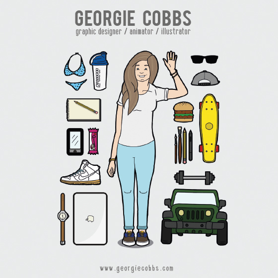 Georgie Cobbs competition entry
