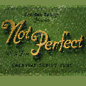 Font of the month: Not Perfect