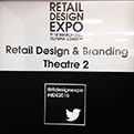 Read all about it - Predictions for Retail Design 2020 at the Retail Design Expo 2016