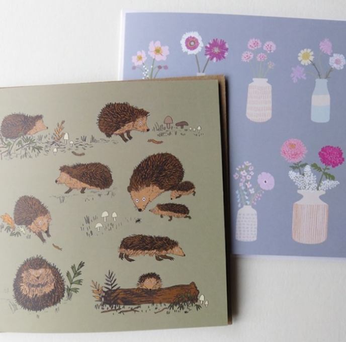 Friday Favourites August 2016: Greeting Cards by Emma Traynor