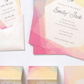 Wedding stationery themes – predictions, inspiration and recommendations